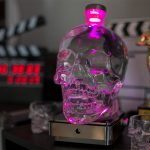 Ape Light mini with Crystal Head Vodka
